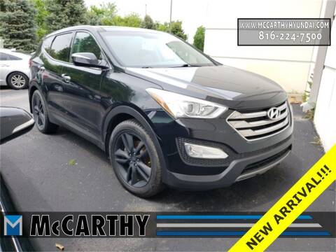 2013 Hyundai Santa Fe Sport for sale at Mr. KC Cars - McCarthy Hyundai in Blue Springs MO