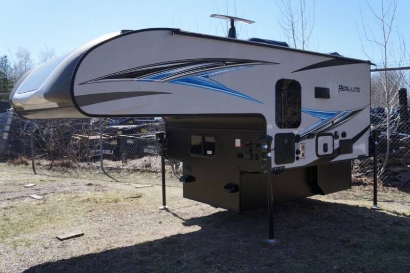 2020 Real Lite 1803 for sale at Polar RV Sales in Salem NH