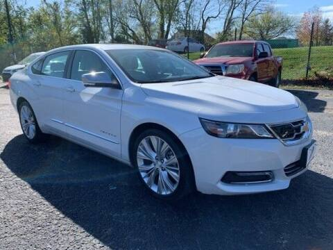 2019 Chevrolet Impala for sale at BuyFromAndy.com at Hi Lo Auto Sales in Frederick MD