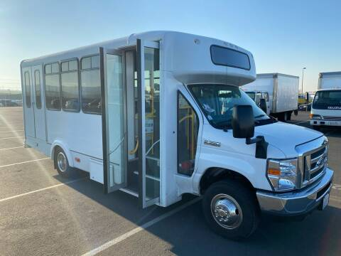 2019 Ford E-Series Chassis for sale at CA Lease Returns in Livermore CA
