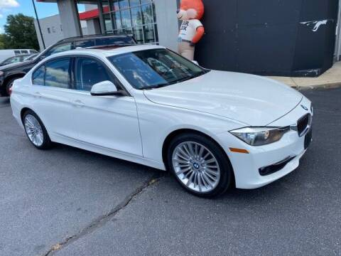 2013 BMW 3 Series for sale at Car Revolution in Maple Shade NJ