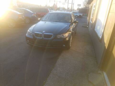 2008 BMW 3 Series for sale at Bonney Lake Used Cars in Puyallup WA
