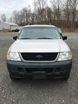 2005 Ford Explorer for sale at AUTO OUTLET in Taunton MA