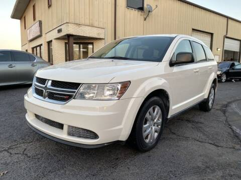2014 Dodge Journey for sale at Premium Auto Collection in Chesapeake VA