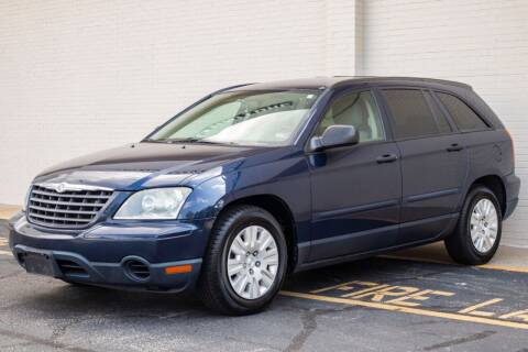2006 Chrysler Pacifica for sale at Carland Auto Sales INC. in Portsmouth VA