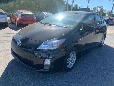 2010 Toyota Prius for sale at Sam's Auto in Akron PA