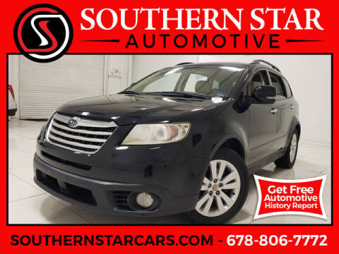 2008 Subaru Tribeca for sale at Southern Star Automotive, Inc. in Duluth GA