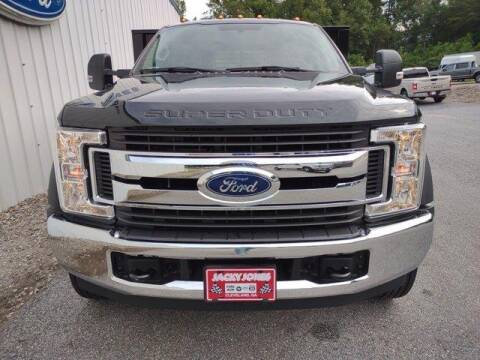 2019 Ford F-550 Super Duty for sale at CU Carfinders in Norcross GA