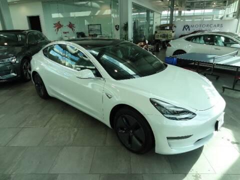 2019 Tesla Model 3 for sale at Motorcars Washington in Chantilly VA