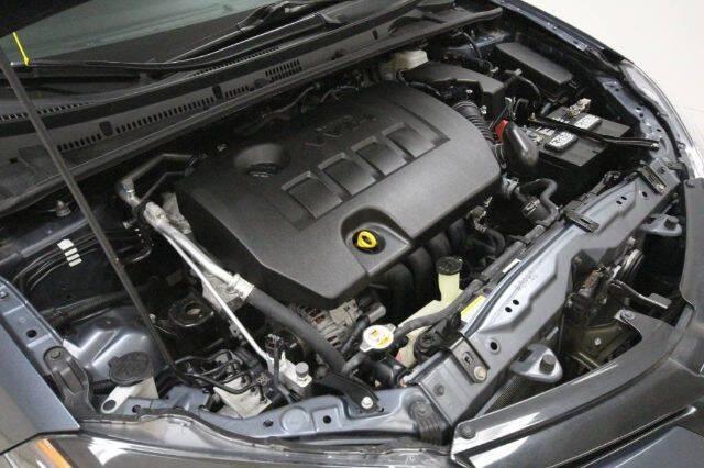 2017 Toyota Corolla L 4dr Sedan - Avenel NJ
