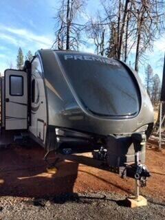 2019 Keystone Bullet Premier 24RK for sale at RV Wheelator in North America AZ