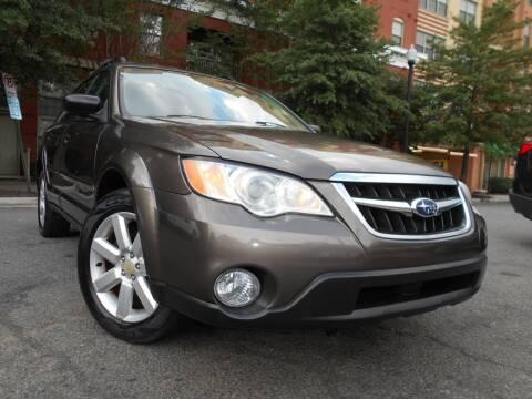 2009 Subaru Outback for sale at H & R Auto in Arlington VA