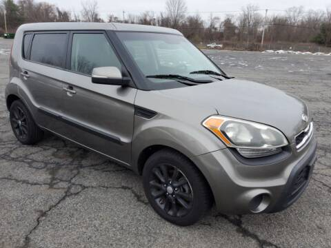 2012 Kia Soul for sale at 518 Auto Sales in Queensbury NY