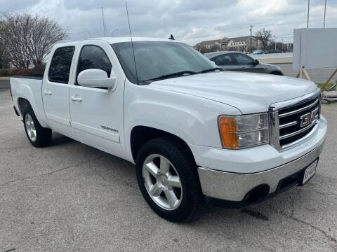 2013 GMC Sierra 1500 for sale at Austin Direct Auto Sales in Austin TX