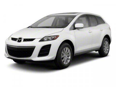 2010 Mazda CX-7 for sale at Mike Murphy Ford in Morton IL