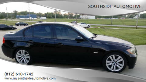 2008 BMW 3 Series for sale at Southside Automotive in Washington IN