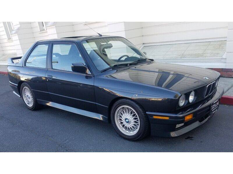 1989 BMW M3 for sale in San Mateo, CA