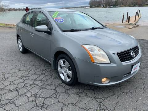 2008 Nissan Sentra for sale at Affordable Autos at the Lake in Denver NC