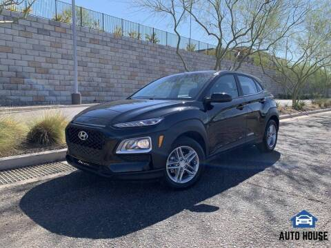 2020 Hyundai Kona for sale at MyAutoJack.com @ Auto House in Tempe AZ