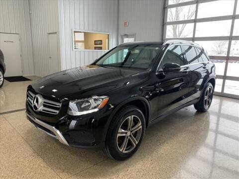2017 Mercedes-Benz GLC for sale at PRINCE MOTORS in Hudsonville MI