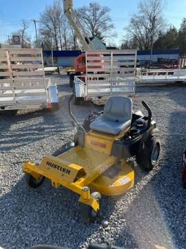 """2015 Hustler Raptor42"""" for sale at Ben's Lawn Service and Trailer Sales in Benton IL"""