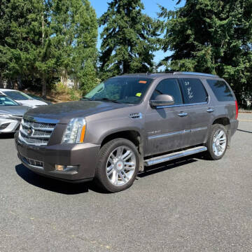 2013 Cadillac Escalade for sale at 101 MOTORS in Hasbrouck Heights NJ