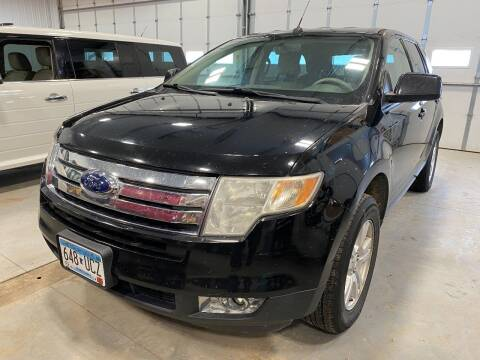 2008 Ford Edge for sale at RDJ Auto Sales in Kerkhoven MN