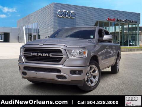 2019 RAM Ram Pickup 1500 for sale at Metairie Preowned Superstore in Metairie LA