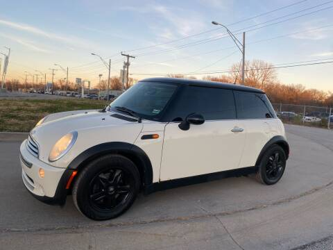 2006 MINI Cooper for sale at Xtreme Auto Mart LLC in Kansas City MO