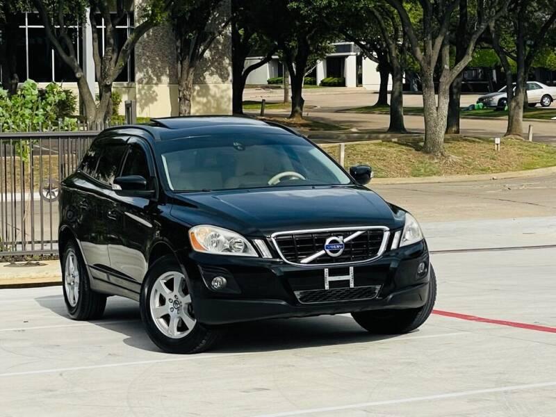 2010 Volvo XC60 for sale at Texas Drive Auto in Dallas TX