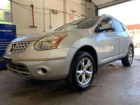 2010 Nissan Rogue for sale at Auto Warehouse in Poughkeepsie NY