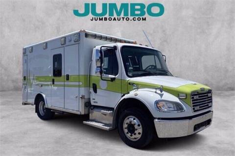 2009 Freightliner M2 106 for sale at JumboAutoGroup.com in Hollywood FL