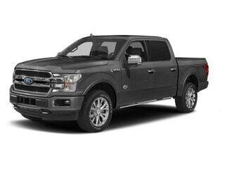 2018 Ford F-150 for sale at Jensen's Dealerships in Sioux City IA