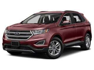 2017 Ford Edge for sale at Jensen's Dealerships in Sioux City IA