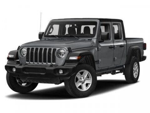 2021 Jeep Gladiator for sale at City Auto Park in Burlington NJ