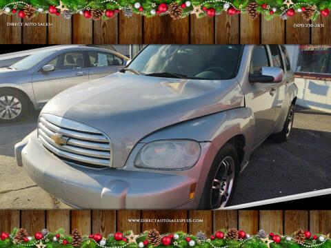 2008 Chevrolet HHR for sale at Direct Auto Sales+ in Spokane Valley WA