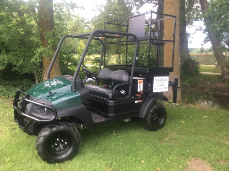 2018 Club Car XRT 1500 for sale at Jim's Golf Cars & Utility Vehicles - Reedsville Lot in Reedsville WI