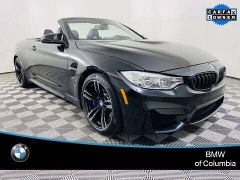 2016 BMW M4 for sale at Preowned of Columbia in Columbia MO