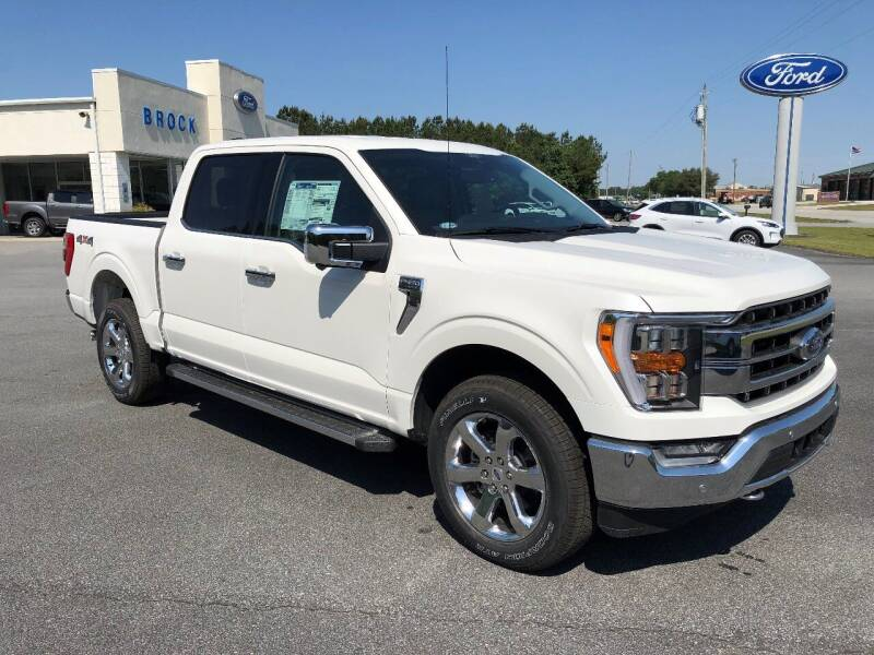 2021 Ford F-150 for sale in Trenton, NC