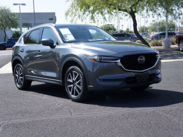 2018 Mazda CX-5 for sale at CarFinancer.com in Peoria AZ