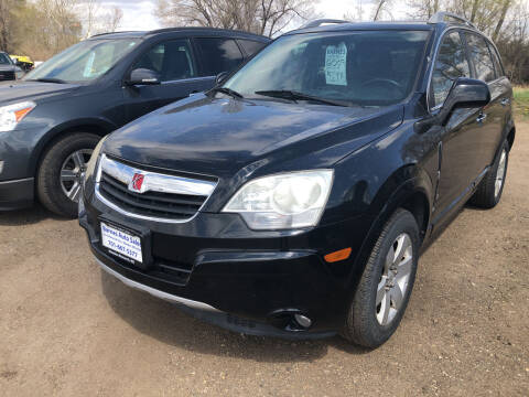 2009 Saturn Vue for sale at BARNES AUTO SALES in Mandan ND