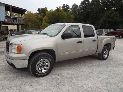2007 GMC Sierra 1500 for sale at Country Side Auto Sales in East Berlin PA