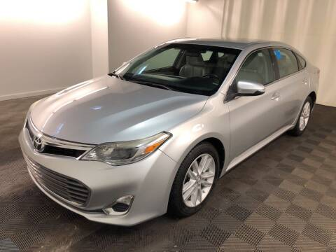 2013 Toyota Avalon for sale at Priority Auto Mall in Lakewood NJ