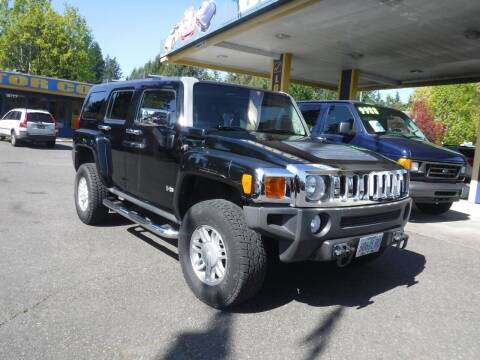 2007 HUMMER H3 for sale at Brooks Motor Company, Inc in Milwaukie OR