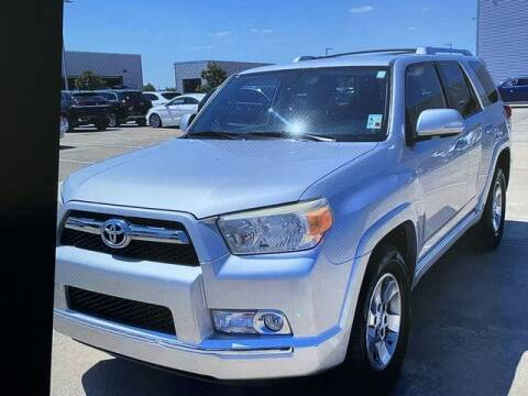 2010 Toyota 4Runner for sale at Global Pre-Owned in Fayetteville GA