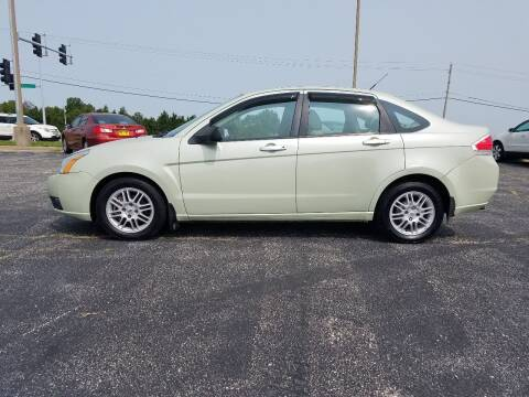 2010 Ford Focus for sale at MnM The Next Generation in Jefferson City MO