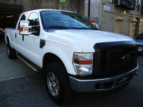 2009 Ford F-350 Super Duty for sale at Discount Auto Sales in Passaic NJ