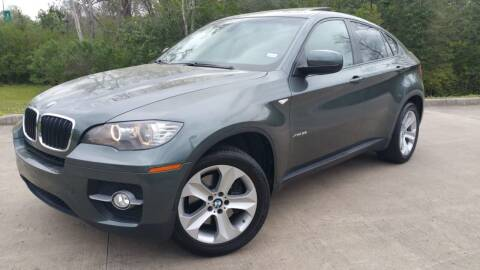 2009 BMW X6 for sale at Houston Auto Preowned in Houston TX