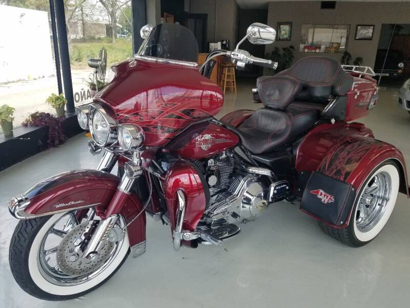 2006 Harley-Davidson MOTOR TRIKE for sale at Import Performance Sales in Raleigh NC