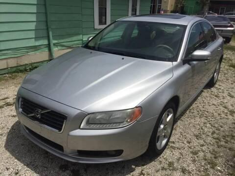 2008 Volvo S80 for sale at Castagna Auto Sales LLC in Saint Augustine FL